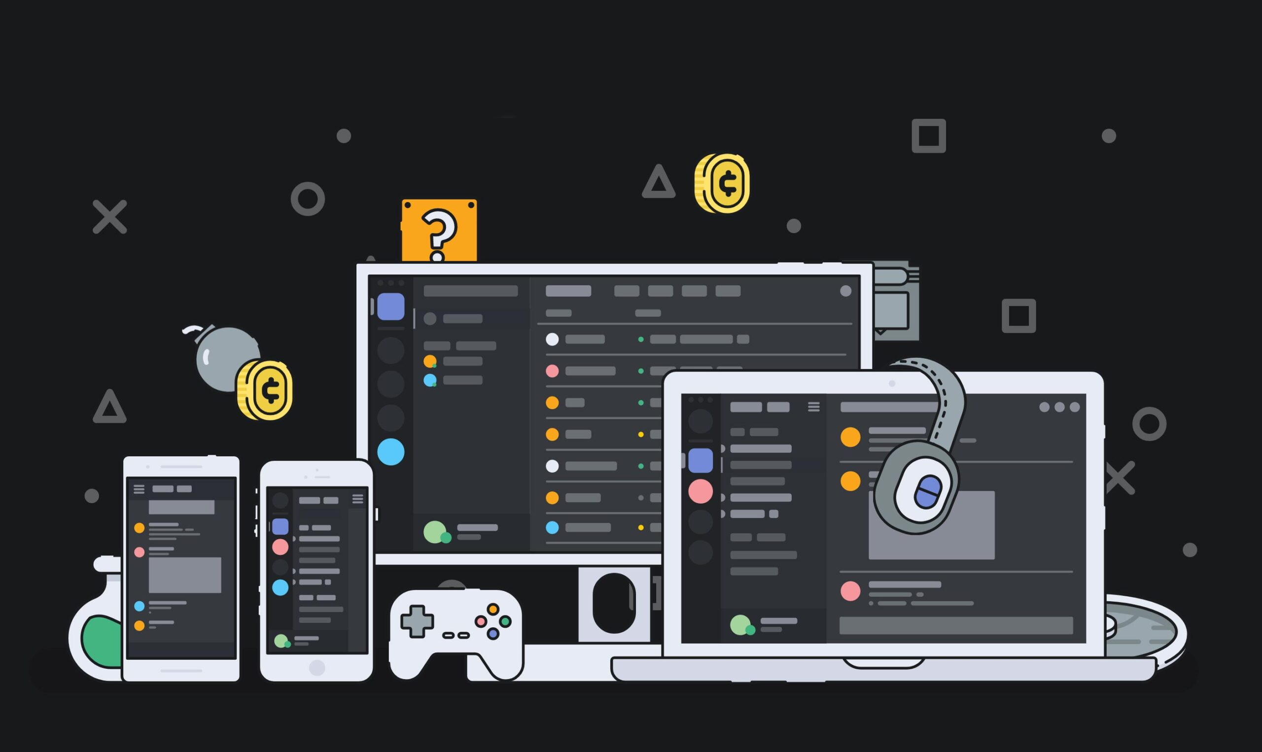 Discord Featured