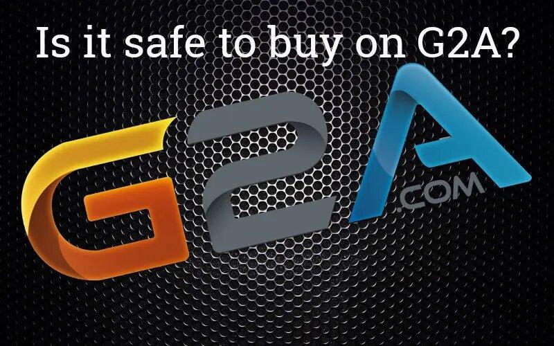 Is G2A Legit?