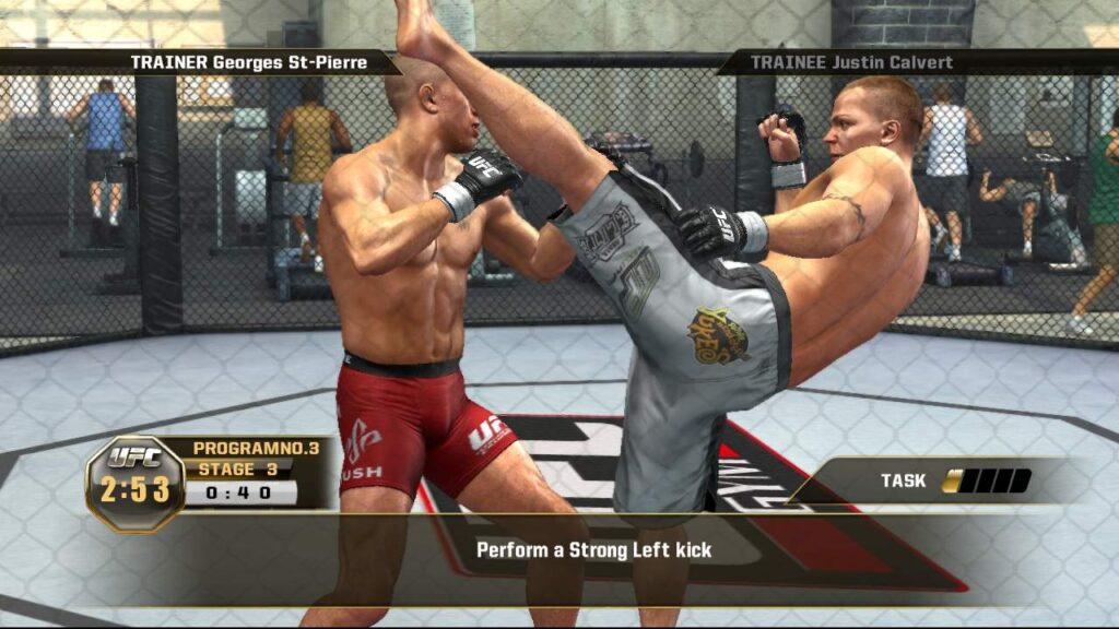 Best PSP Fighting Games