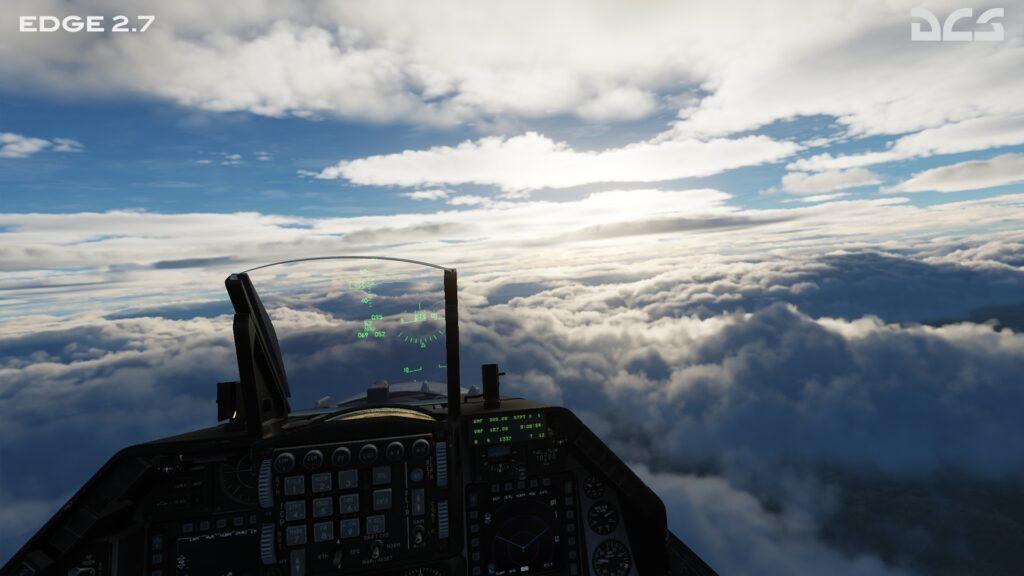 DCS World Steam Edition - Free VR Games