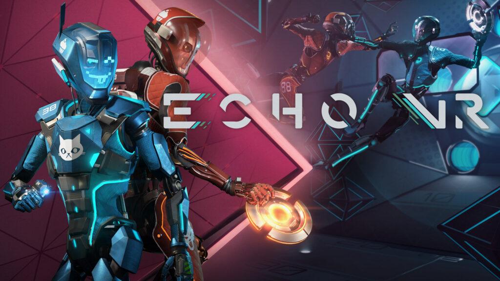 Echo VR - Free VR Games