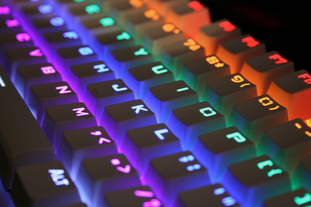 Mechanical vs Membrane Keyboards