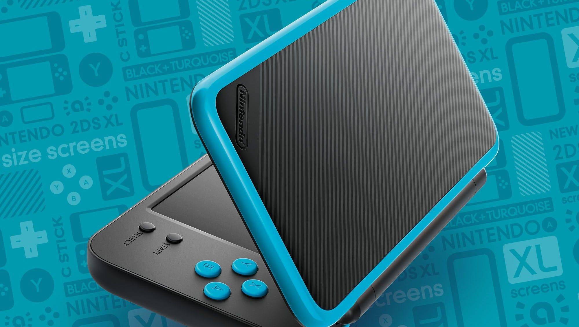 Nintendo DS Featured