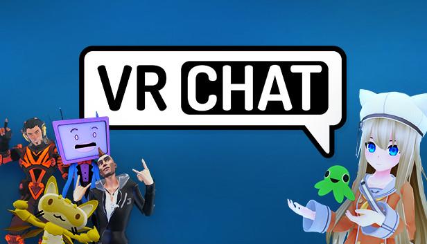VRChat - Free VR Games