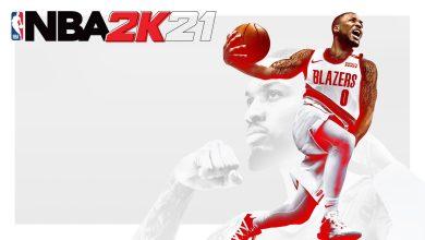 NBA 2K21 Featured